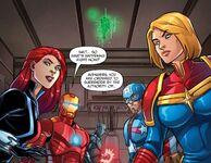 Avengers (Earth-TRN843)