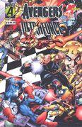 Avengers UltraForce Vol 1 1