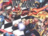 Avengers/UltraForce Vol 1 1