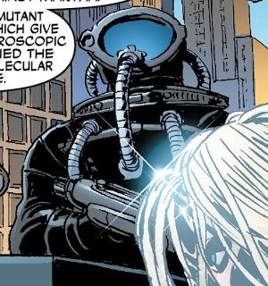 Bell (U-Man) (Earth-616)