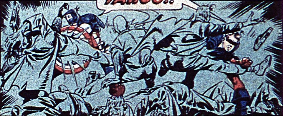 Black Gang (Earth-616)