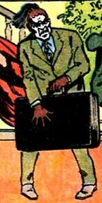 Brushman (Earth-9047)