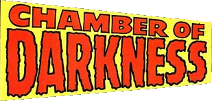 Chamber of Darkness Special Vol 1