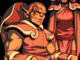 Chrell (Earth-616)