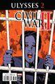 Civil War II Ulysses Vol 1 2