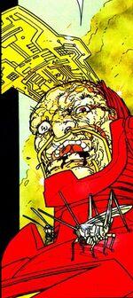 Clarence Ward (Earth-616)