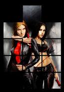 Daredevil Vol 2 80 Textless