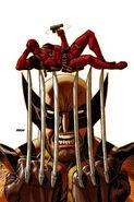Deadpool Vol 4 51 Textless