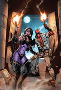 Deadpool Vol 5 44 Textless