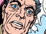 Doctor Parker (Earth-616)