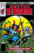 Doctor Strange Vol 2 30