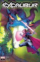 Excalibur Vol 4 4