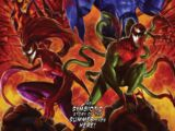 Extreme Carnage Omega Vol 1 1