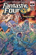Fantastic Four Vol 6 15