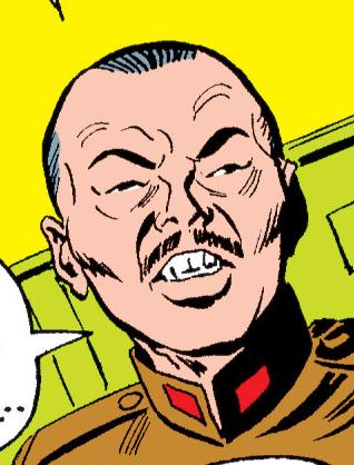 Fong (Earth-616)