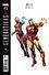 Generations Iron Man & Ironheart Vol 1 1 Coipel Variant