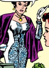 Ms. Glitter (Earth-616)