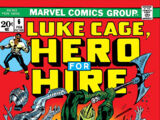 Hero for Hire Vol 1 6