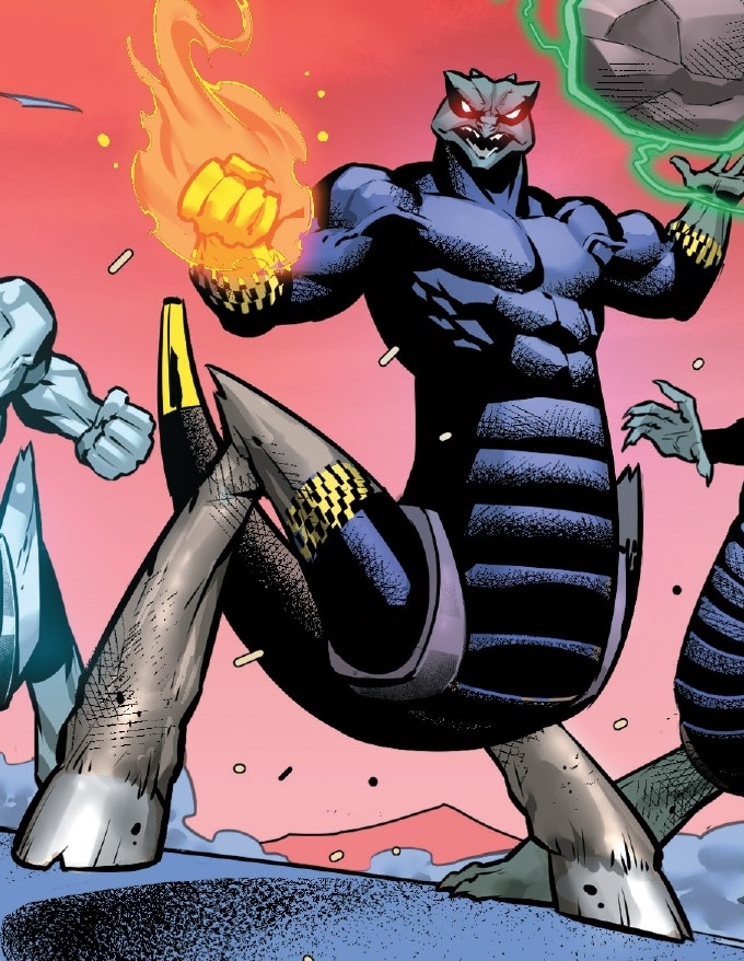 Hyinar (Earth-616)