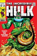 Incredible Hulk Vol 1 113