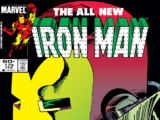 Iron Man Vol 1 179