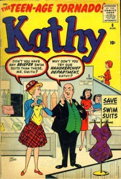 Kathy Vol 1 6