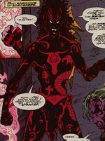 Kyllian Boddicker (Earth-616)