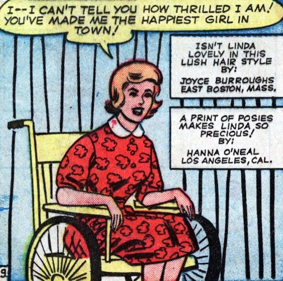 Linda Smith (Earth-616)