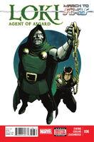 Loki Agent of Asgard Vol 1 6