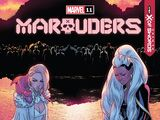 Marauders Vol 1 11