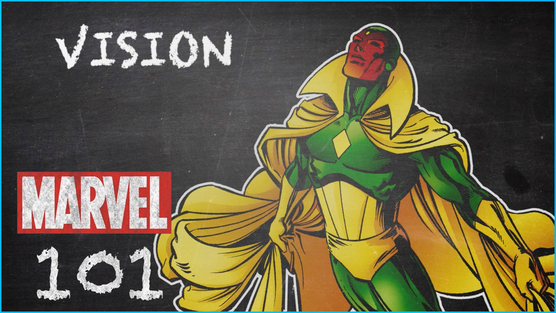 Marvel 101 Season 1 33