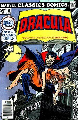 Marvel Classics Comics Series Featuring Dracula Vol 1 1.jpg