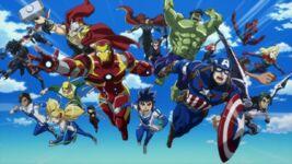 Avengers (Earth-TRN642)