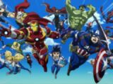 Marvel Future Avengers Season 2 13
