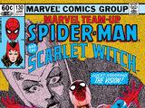 Marvel Team-Up Vol 1 130
