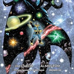 Marvel Universe: The End Vol 1 5