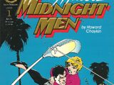 Midnight Men Vol 1