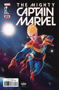 Mighty Captain Marvel Vol 1 9