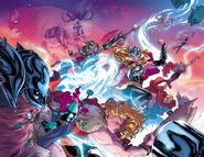 Mighty Thor Vol 2 700 Wraparound Textless