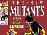 New Mutants Vol 1 41