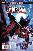 Peter Parker The Spectacular Spider-Man Vol 1 311