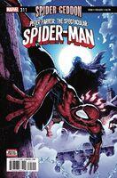 Peter Parker The Spectacular Spider-Man Vol 1 311
