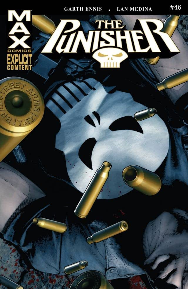 Punisher Vol 7 46