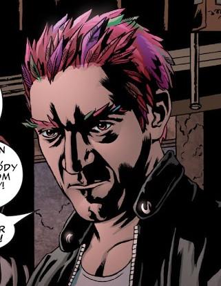 Roc (Mutant) (Earth-616)