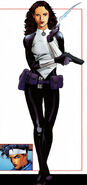Ruth Bat-Seraph (Earth-616) from All-New Official Handbook of the Marvel Universe A to Z Vol 1 9 001