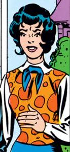 Sally Green (Earth-616)