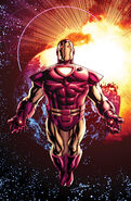 Scarlet Spider Vol 2 16 Many Armors of Iron Man Variant Textless