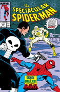Spectacular Spider-Man Vol 1 143