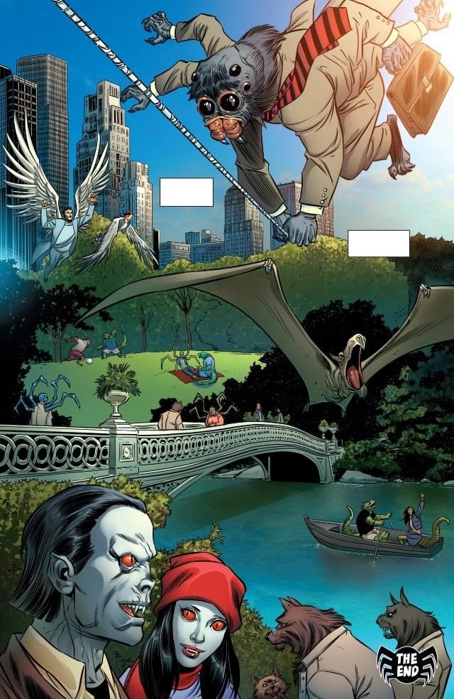 Spider-Island (Battleworld)