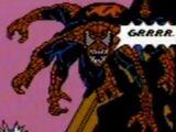 Doppelganger (Spider-Man) (Earth-33734)